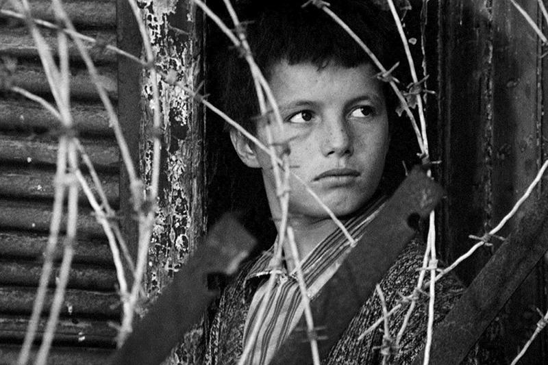 """50年前に製作されたあまりに完璧な""""現代の物語""""「アルジェの戦い」デジタルリマスター"""