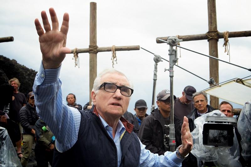 映画「沈黙」公開目前!スコセッシ監督、来日記者会見で「最後の誘惑」からの変化語る