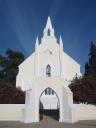 FINE ROAD―世界の教会堂を訪ねる旅(40)南アフリカ共和国の教会⑤ 西村晴道