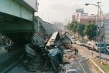 阪神・淡路大震災から22年(1)教会は地域の中で重要な役割を果たす