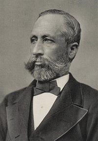 ウィリアム・スミス・クラーク(1826~86)