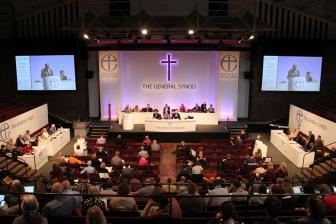 英国国教会、同性愛聖職者の独身要件を廃止か 2月に総会