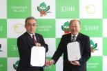 玉川大、福島県玉川村と包括連携の協定を締結 「玉川」つながりで産学連携