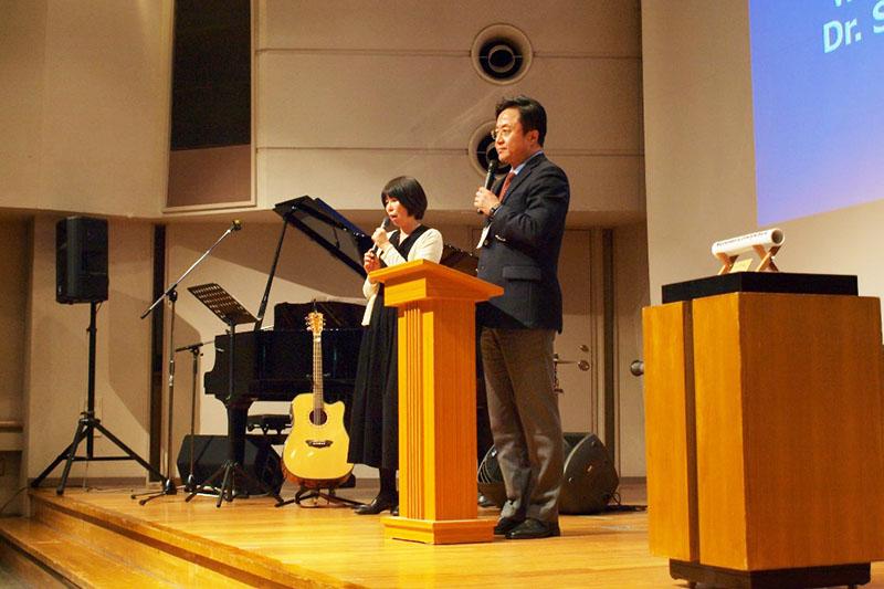 新代表に江渕篤史氏 日本CCC、新リーダーシップ就任セレモニー