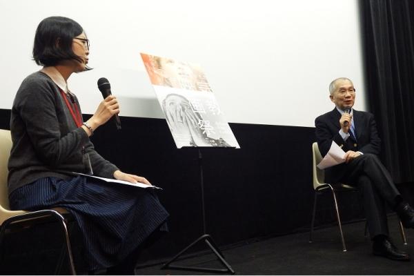 「宗教映画祭」に過去最多の2千人 「大いなる沈黙へ」上映や橋爪大三郎氏のトークイベントも
