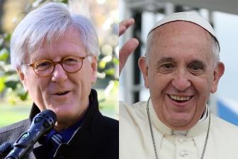 ドイツ福音主義教会、ローマ教皇を初めて招聘 3月に合同式典