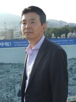 長崎に生まれ長崎を書き続ける 芥川賞作家・青来有一さんインタビュー(1)