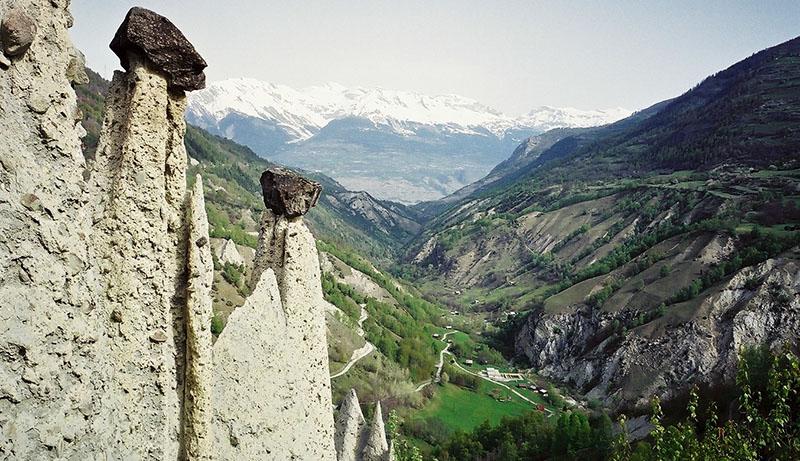 FINE ROAD―世界の教会堂を訪ねる旅(42)スイス1回目視察シリーズ② 西村晴道