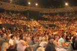 ヒルソング教会、イスラエルで教会開拓へ ヒューストン牧師が発表