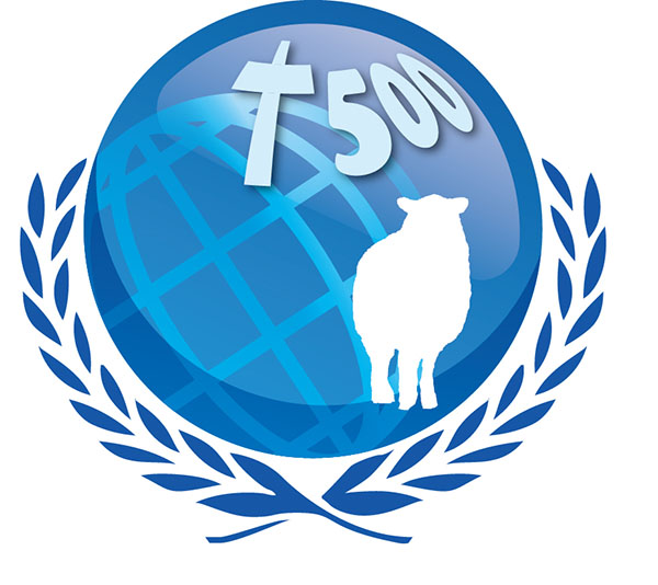 宗教改革500年「統一ロゴ」は自由に使用できる