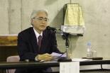 キリスト教会が地域に根を張っていくには 日本キリスト教連合会定例会で稲垣久和氏講演