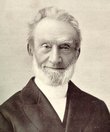 ジョージ・ミュラー(1805~98)
