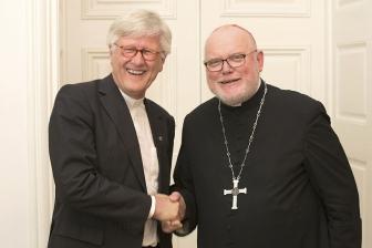 宗教改革から500年、ドイツ国民の5人に1人がプロテスタントとカトリックの統合を支持