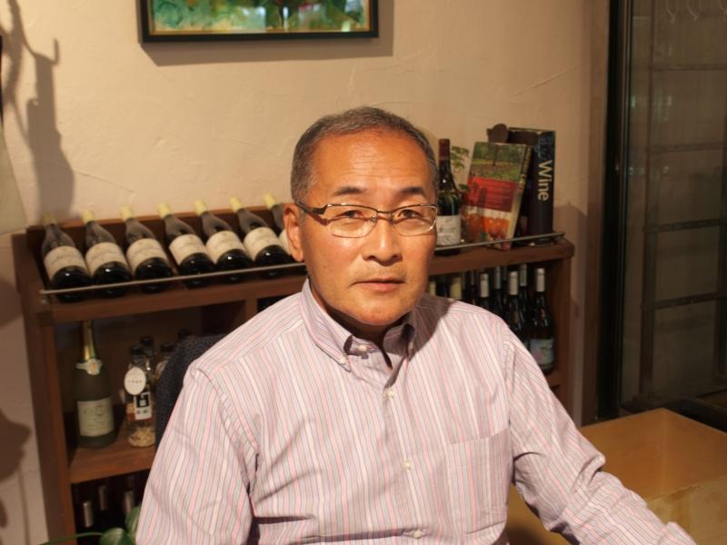 この人に聞く(25)「サンクゼール物語に魅せられて」株式会社サンクゼール代表取締役社長・久世良三さん