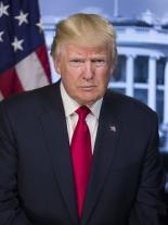 ドナルド・トランプ米大統領