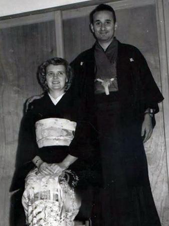 日本のベテラン宣教師、ケニー・ジョセフ氏死去 米で偲ぶ会
