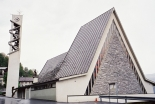 FINE ROAD―世界の教会堂を訪ねる旅(43)スイス1回目視察シリーズ③ 西村晴道