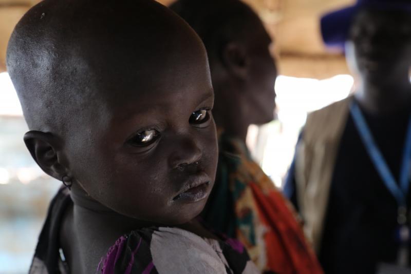(写真:国連世界食糧計画=WFP / Challiss McDonough)