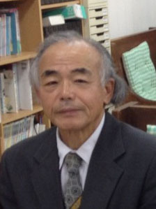 川越弘牧師