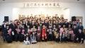 生駒聖書学院で卒業式、12人が巣立つ 通信科からは初の卒業生
