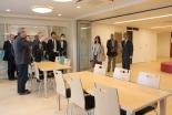 ICU 4月に2つの学生寮がオープン 記者会見発表を開催