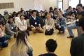 CCC、神戸で「キャンパス・フォーラム」 国内外の学生やスタッフ約100人が参加