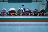 イスラム教人口、平均の2倍のスピードで増加 2100年には世界最大に
