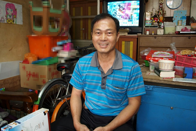 台湾・中華基督教救助協会(1) 「教会が拠点となって家庭に届ける」フードバンクの取り組み