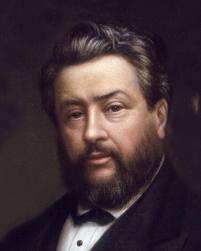 チャールズ・スポルジョン(1834~1892)