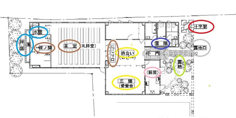 FINE ROAD(44)西村建築設計事務所シリーズ①日本福音ルーテル津田沼教会 西村晴道