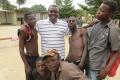 「貧しくなるために生まれたのではない」日本国際飢餓対策機構(JIFH) コンゴ人スタッフが報告会を開催