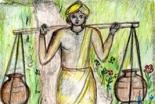 牧師の小窓(72)農夫と2つの瓶 福江等