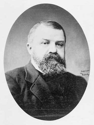 ドワイト・ムーディー(1837~1899)