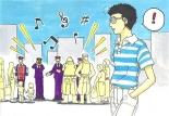 ボランティア100年やってます―救世軍もつらいよ―(31)神に期待されて生きた人生