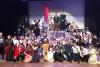 劇団「Project R」がチャリティーミュージカル「レ・ミゼラブル」
