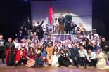 「誰かを愛することは、神様のおそばにいることだ」 劇団「Project R」がチャリティーミュージカル「レ・ミゼラブル」