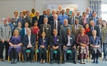 WEA、ドイツで国際会議「困難な時代における真のリーダーシップ」