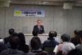 『沈黙』のキリストは人間の悲しみを理解する 町田市民文学館開館10周年記念講演会