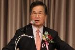 「裁き合わなくなった時、日本宣教の門は開かれる」大川従道氏がメッセージ 第17回国家晩餐祈祷会(2)