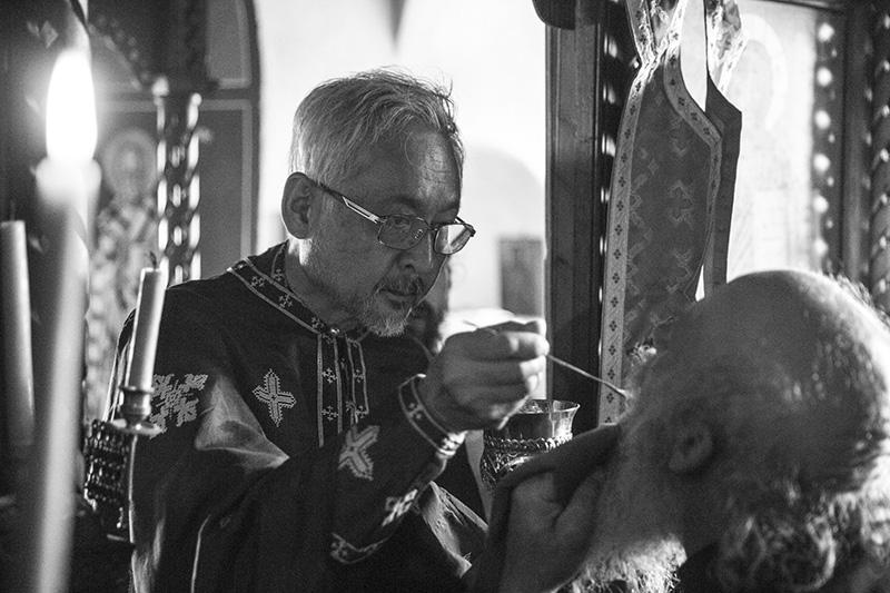 聖山アトス巡礼紀行―アトスの修道士と祈り―(25)ケリの祈り2 I修道士とケリ 中西裕人