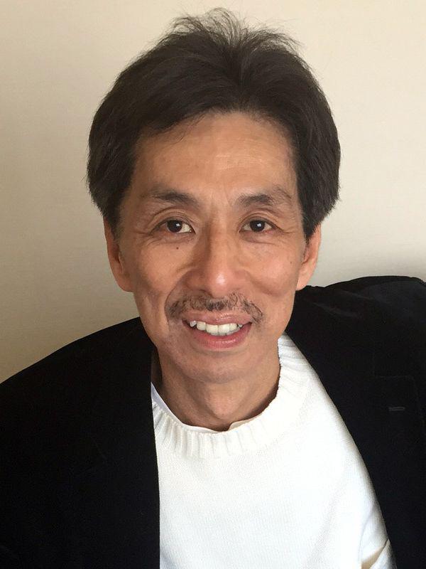 著者の西田恵一郎氏