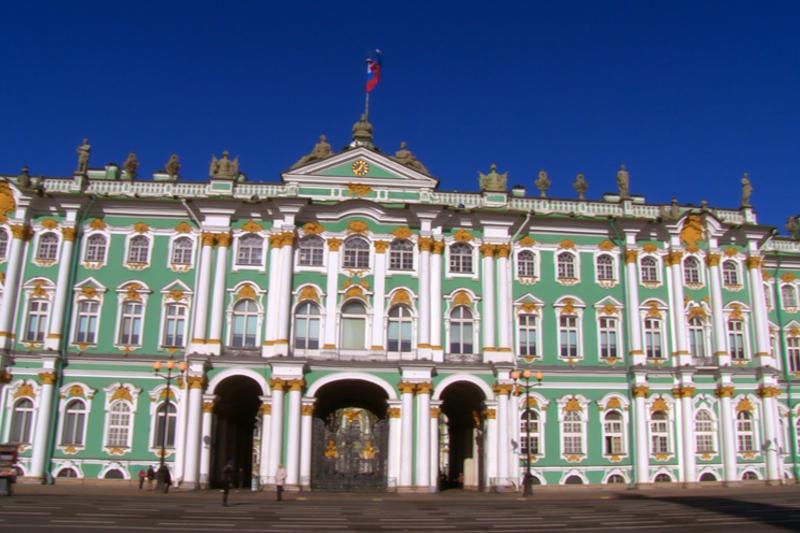 ロシアの至宝が続々登場 芸術品はいかに守られてきたか 「エルミタージュ美術館 美を守る宮殿」4月29日公開