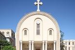 エジプト教会爆発テロで47人死亡、コプト教皇も礼拝に ISが犯行声明