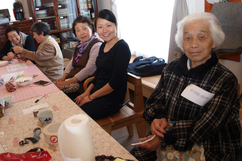 被災者のために働く姿にキリストの愛を見た 九州キリスト災害支援センターの活動に密着取材