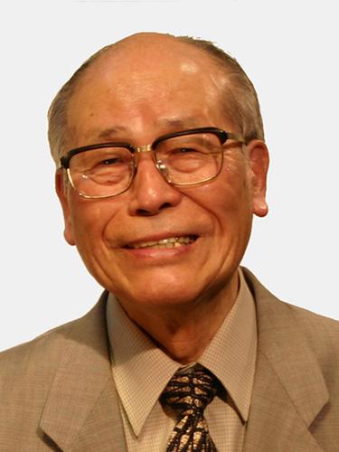 羽鳥明氏(写真:太平洋放送協会提供)