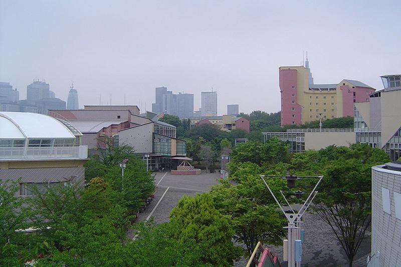東京都:第20回開拓伝道セミナー「教会を建て上げる」 4月24、25日