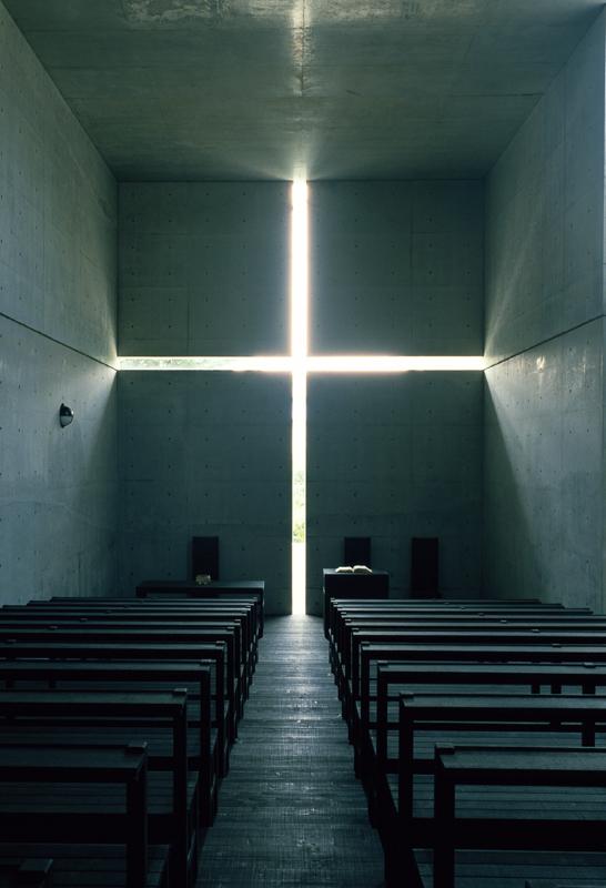 「光の教会」を原寸大で再現 「安藤忠雄展―挑戦― TADAO ANDO:ENDEAVOURS」9月27日から開催 記者発表に安藤氏も登壇