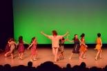 バレエで描く「受難日」
