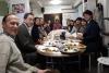 受難週に過越祭の食事「セデル」を再現 登戸エクレシア教会