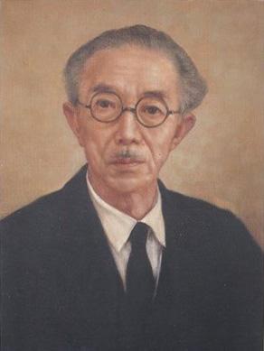 升崎外彦(1892~1976)